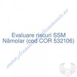 Nămolar (cod COR 532106) -...