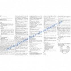Fișa postului pentru Director comercial (cod COR 112017)