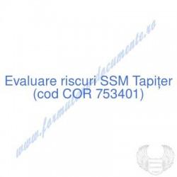 Tapiţer (cod COR 753401) -...