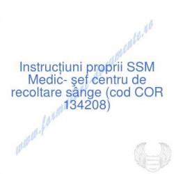 Medic- şef centru de...