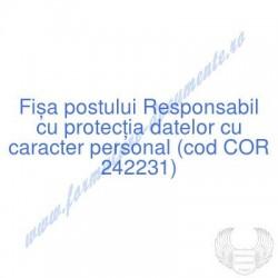 Responsabil cu protecția...