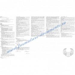 Fișa postului pentru Operator la instalaţiile din centrale electrice (cod COR 313101)