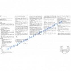 Fișa postului pentru Agent de vânzări (cod COR 332203)