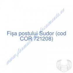 Sudor (cod COR 721208) -...