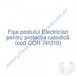 Electrician pentru...