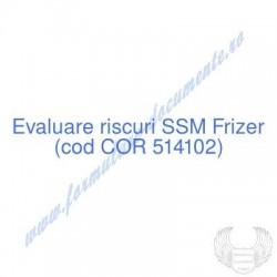 Frizer (cod COR 514102) -...
