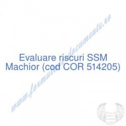 Machior (cod COR 514205) -...